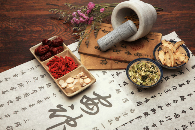 traditional-chinese-medicine