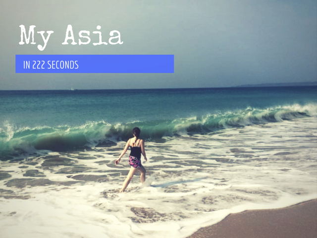 My Asia