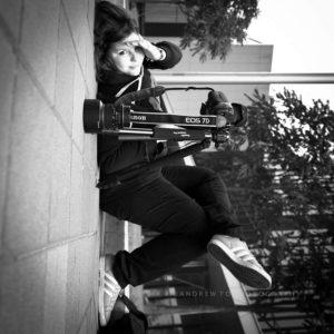 netherland girl photo
