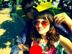 amwf couple happiness