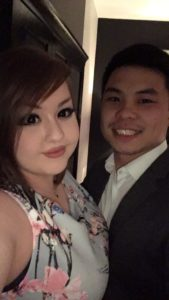 amwf couple in the UK