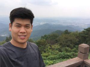 hot korean guy
