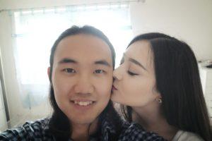 my korean boyfriend