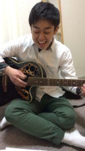 japanese boyfriend