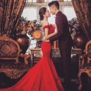 wedding photos china