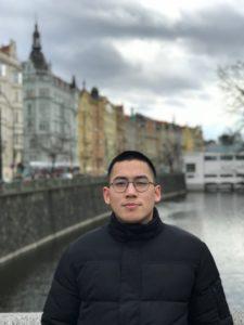 cambodian guy