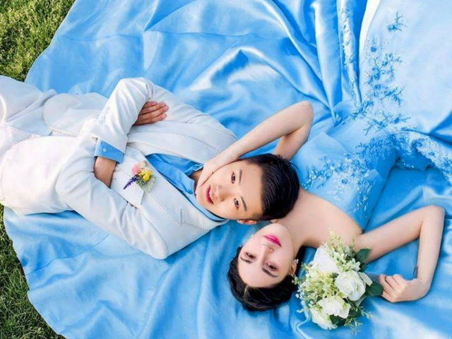 french and chinese marriage