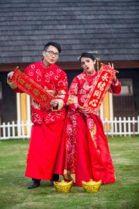marriage china