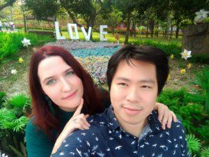 my taiwanese boyfriend