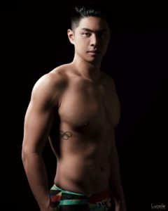 indonesian boyfriend glenn sutanto