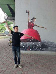 korean husband
